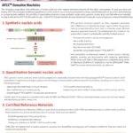 [ATCC] Quantitative Nucleic Acids 제품으로 간편하게 실험하세요!
